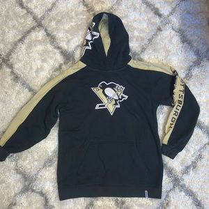 Official NHL Penguins Hoodie